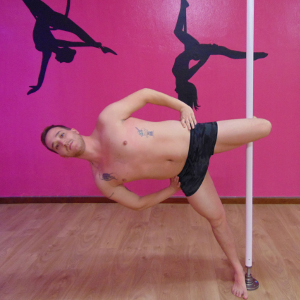 Pole Man Pole Passion Academy