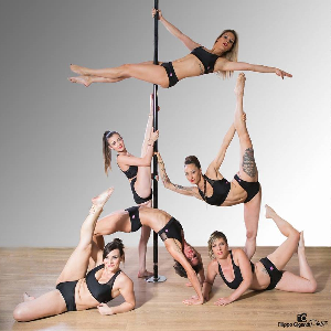 Pole Dance Core Pole Passion Academy Bulgarograsso Como